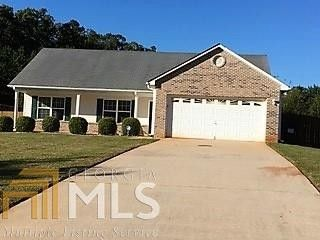 1015 Longview Trl Unit 53 Griffin GA 30223