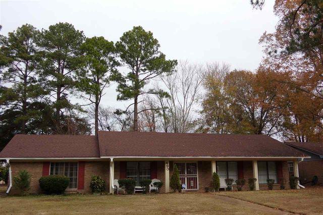 Jackson Mississippi Property Tax Records