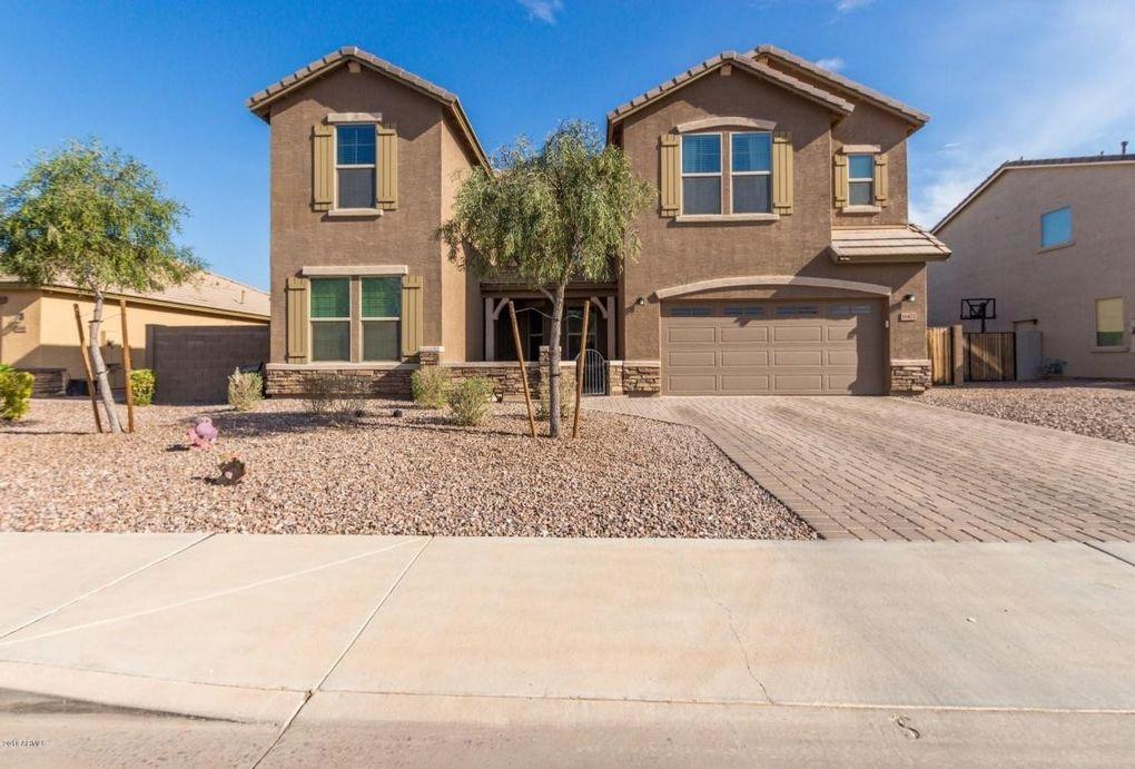 16472 W Sherman St, Goodyear, AZ 85338