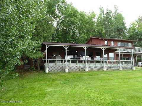 Photo of 39388 Spruce Grove Rd Se, Lengby, MN 56651