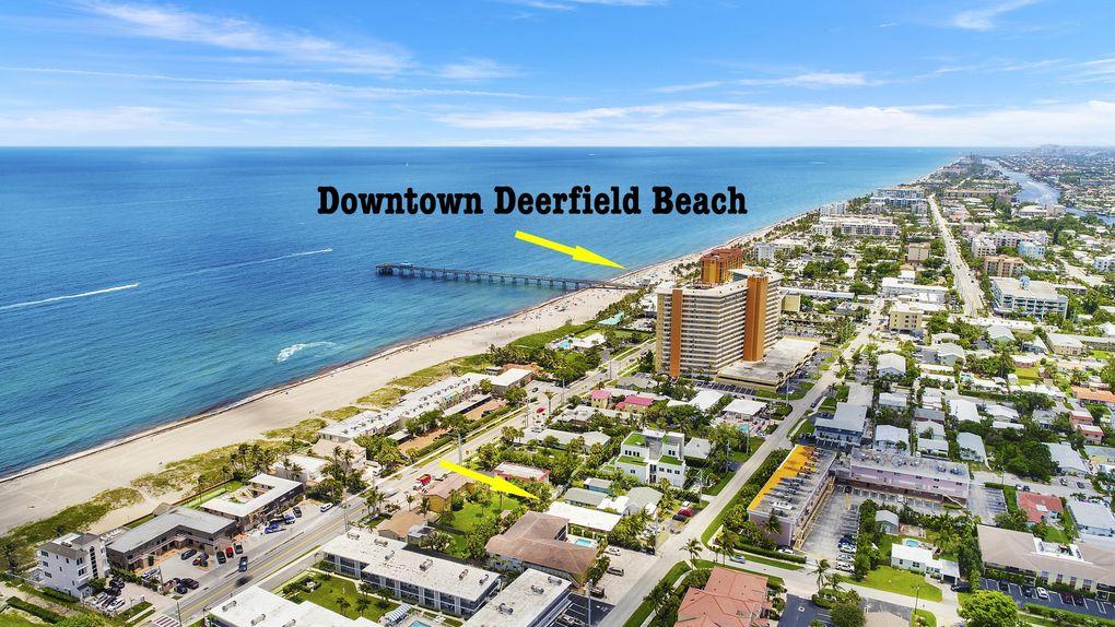 600 Ne 20th Ave Deerfield Beach Fl