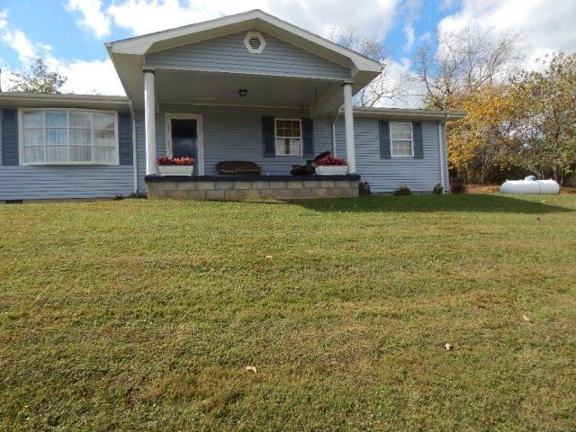 60 Wilson Hill Rd, Booneville, KY 41314 - Home For Sale ...  Booneville