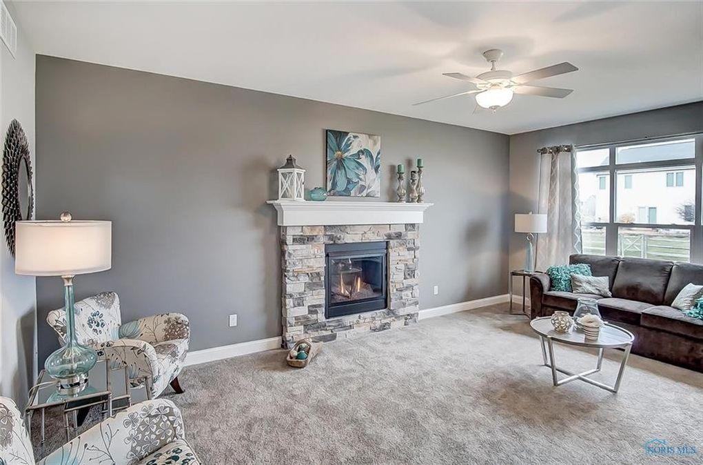 14864 Stonebridge Ln, Perrysburg, OH 43551