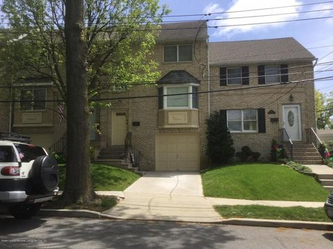 Montgomery Ave Staten Island