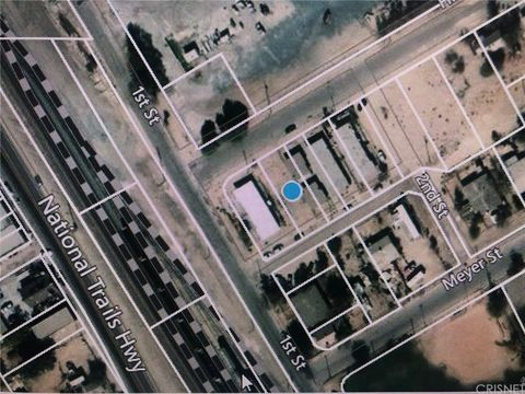 Hill St, Victorville, CA 92368