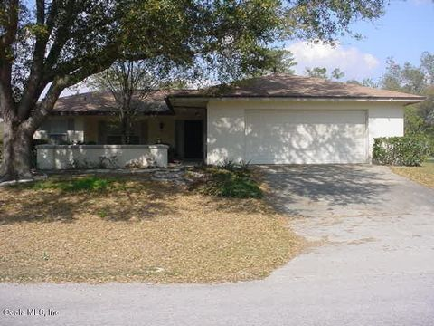 17219 Sw 35th Avenue Rd, Ocala, FL 34473