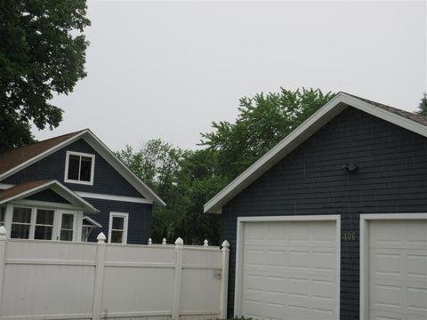 406 S Illinois St, Prairie Du Chien, WI 53821