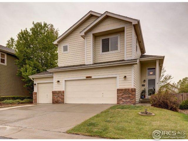 6375 St Vrain Ranch Blvd, Firestone, CO 80504
