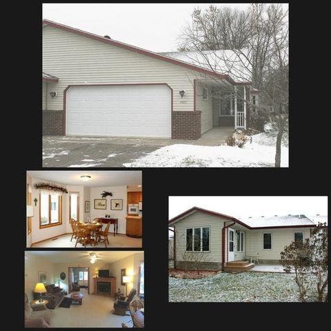 1405 Fairview Ln, Little Falls, MN 56345