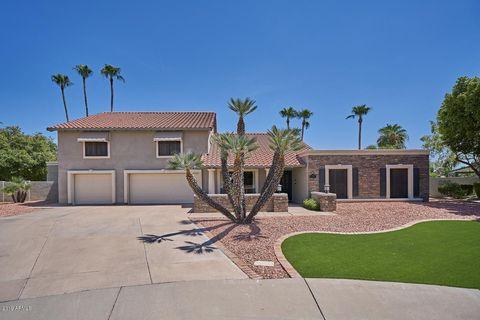 Photo of 2425 S El Dorado, Mesa, AZ 85202