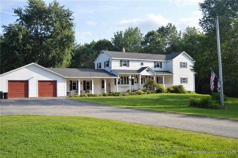 Greene, ME Real Estate - Greene Homes for Sale - realtor.com®