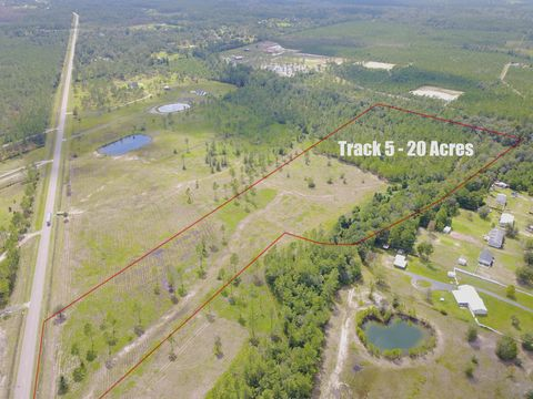 Photo of 12600 County Road 121, Bryceville, FL 32009