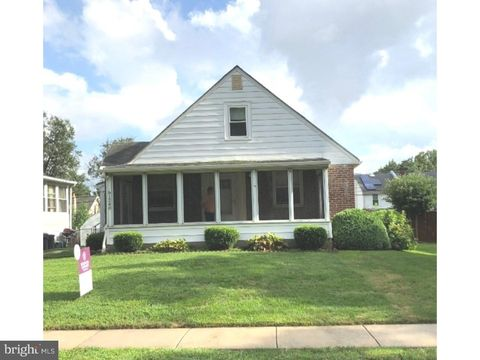 1240 Essex Ave, Ridley, PA 19094