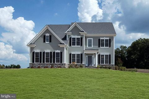 Terrific 21136 New Homes For Sale Realtor Com Home Interior And Landscaping Ologienasavecom