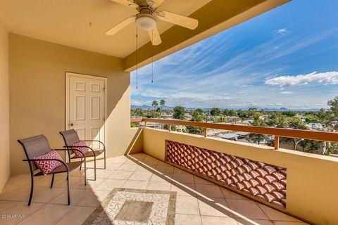 Photo of 4200 N Miller Rd Unit 524, Scottsdale, AZ 85251