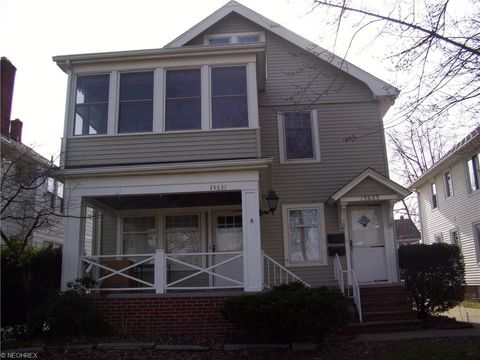15633 15635 Delaware Ave, Lakewood, OH 44107