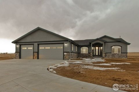 Photo of 9441 Meadow Farms Dr, Milliken, CO 80543