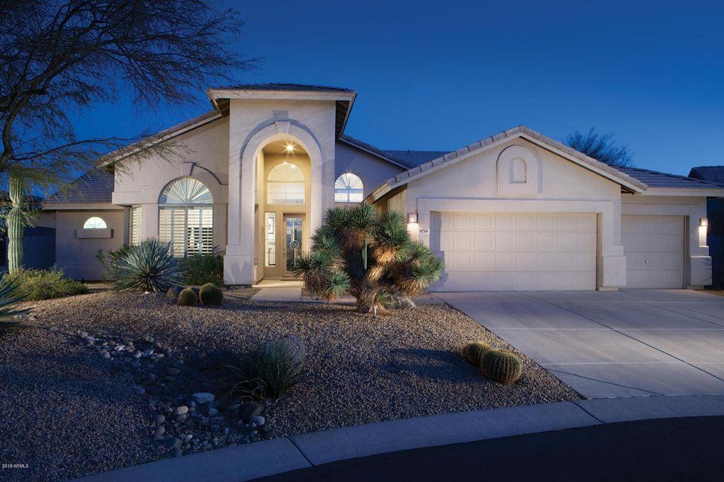 9759 E Balancing Rock Rd, Scottsdale, AZ 85262