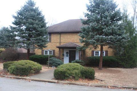130 S Oakcrest Ave Decatur IL 62522