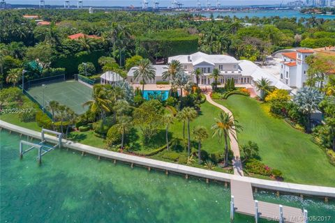 Page 78 Miami Beach Fl Waterfront Homes For Sale Realtor Com