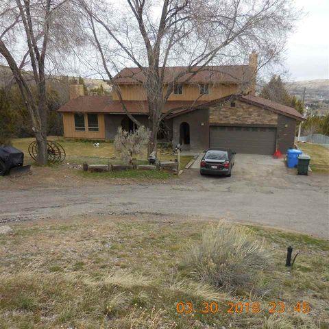 1448 Tumbleweed Trl, Pocatello, ID 83204