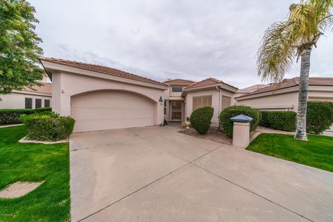 Meridian on McCormick Ranch Real Estate & Homes for Sale