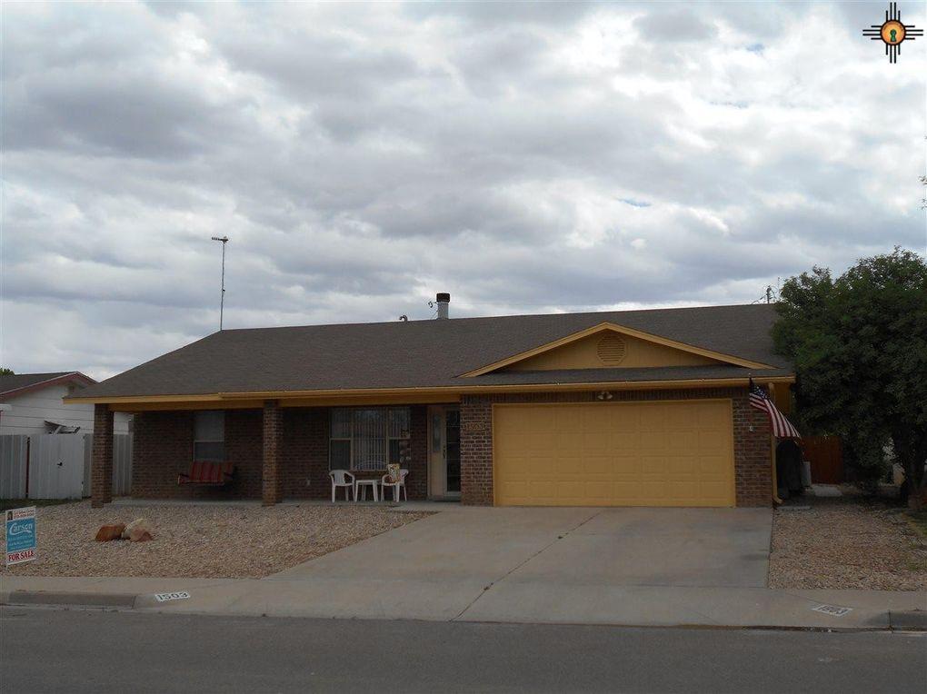 1503 W Bullock Ave Artesia, NM 88210