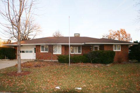 Photo of 318 10th Ave, De Witt, IA 52742