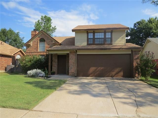 2323 belton dr arlington tx 76018 home for sale and