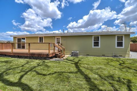 9473 Pinto Pl, Lower Lake, CA 95457