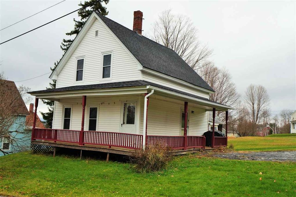 Nonresidential vs. Homestead Property