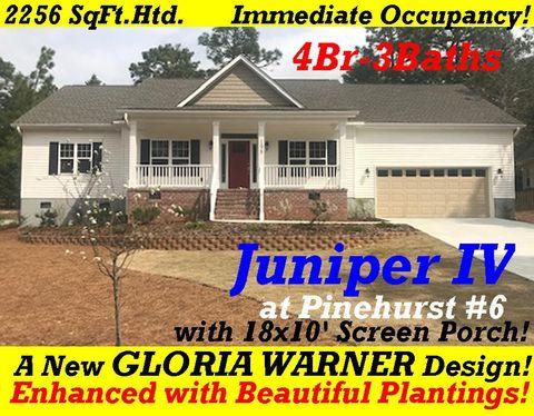 Photo of 198 Juniper Creek Blvd, Pinehurst, NC 28374