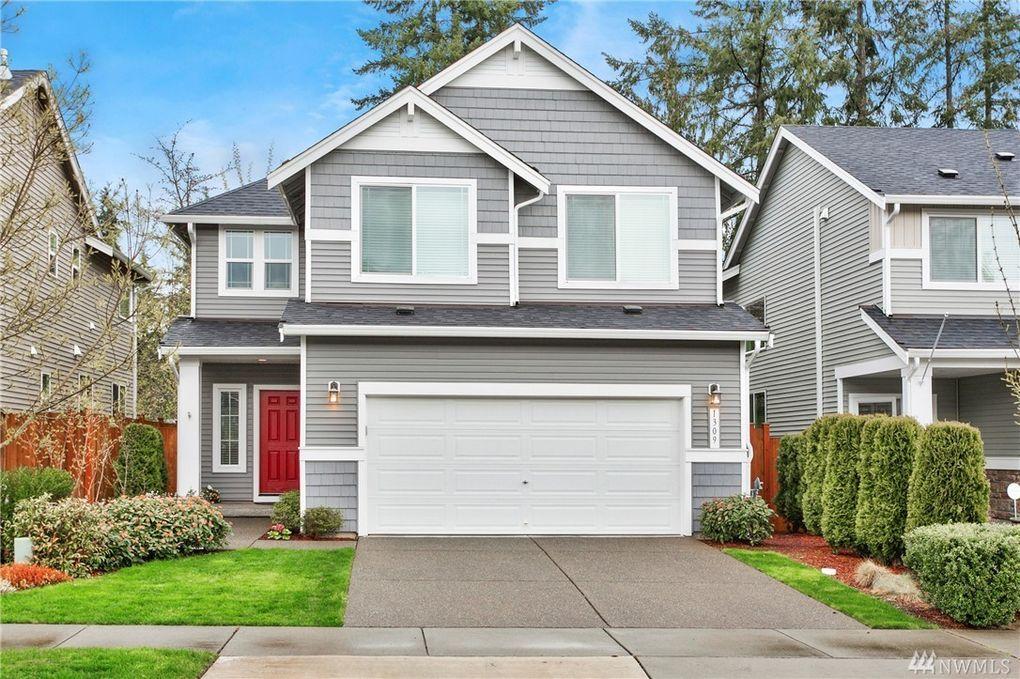1309 124th Pl Se, Everett, WA 98208