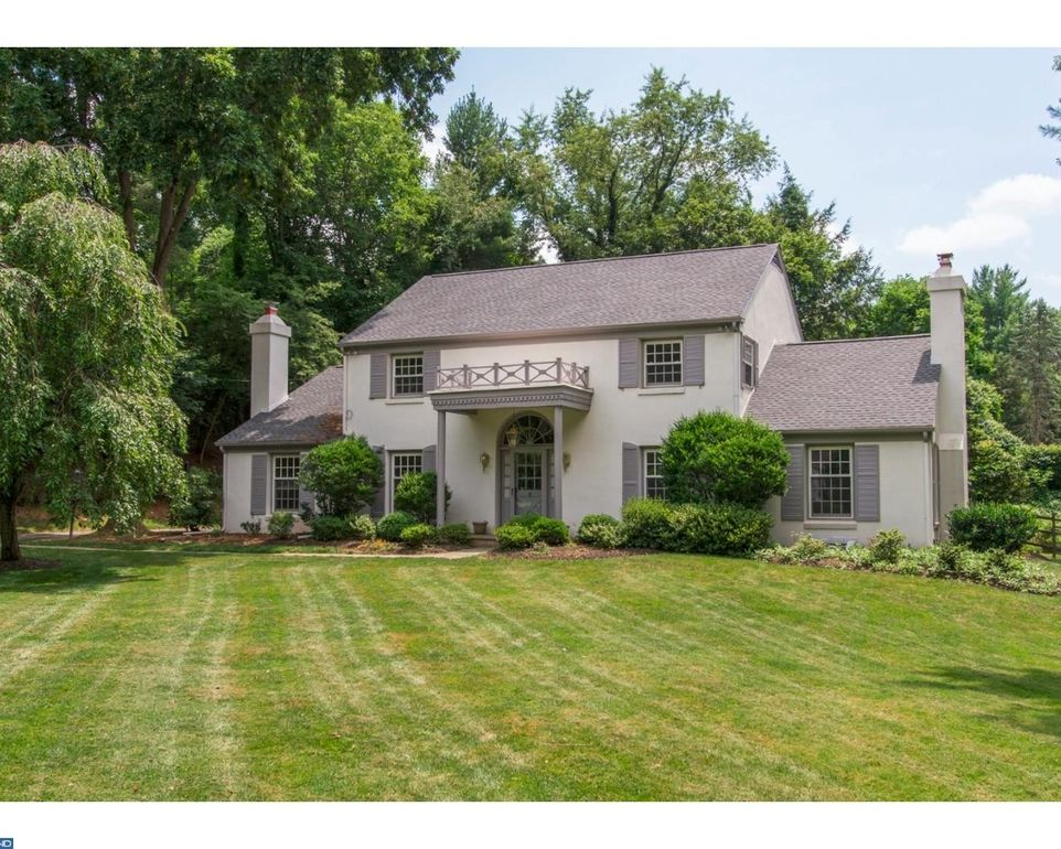 801 Lawrence Ln, Newtown Square, PA 19073
