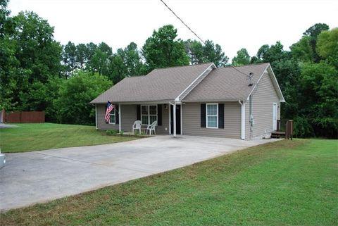 2546 Dews Pond Rd Calhoun GA 30701