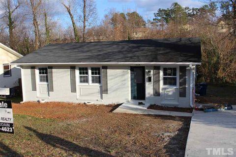 1328 Marlborough Rd, Raleigh, NC 27610