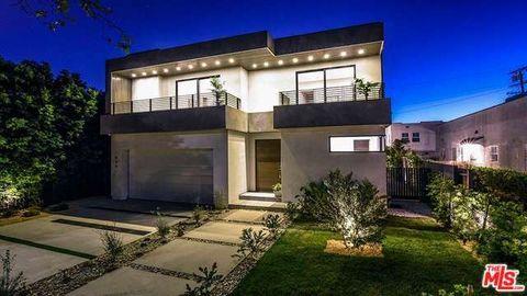 833 N Orange Grove Ave, Los Angeles, CA 90046