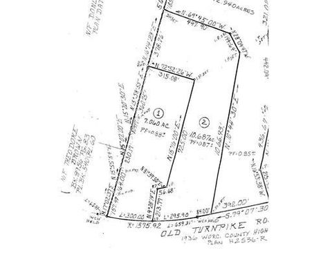 1776 Old Turnpike Rd, Oakham, MA 01068