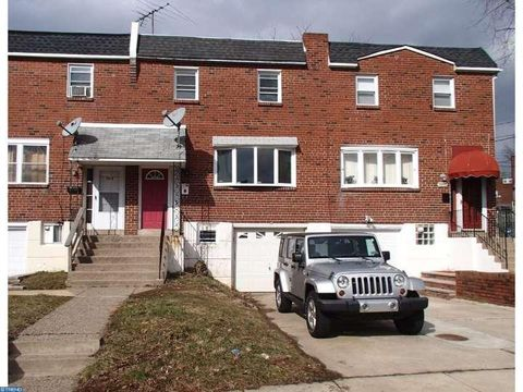 3917 Elson Rd, Chester, PA 19015