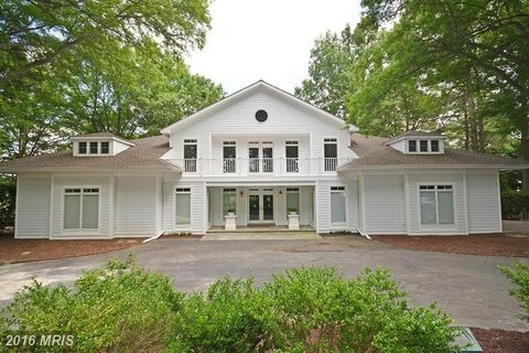 6109 Country Club Dr, Easton, MD 21601
