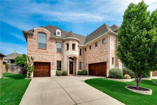 1205 Hackworth St, Roanoke, TX 76262