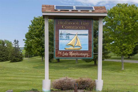 244 Holbrook Bay Commons Apt 34, Newport, VT 05857