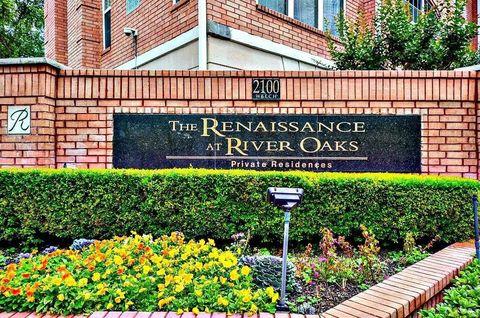The Renaissance at River Oaks Condominiums, Houston, TX Apartments