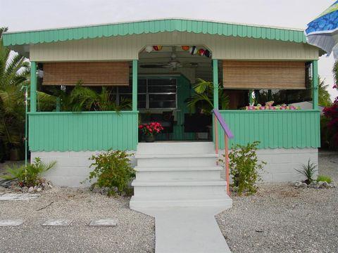 13 Boca Chica Rd, Geiger Key, FL 33040
