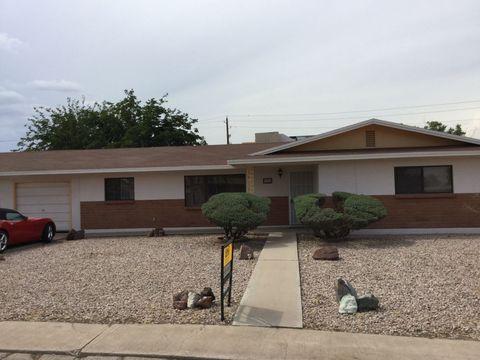 820 W Stirrup Dr, Safford, AZ 85546