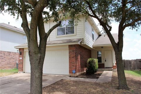 Photo of 1320 Peppermint Trl, Pflugerville, TX 78660