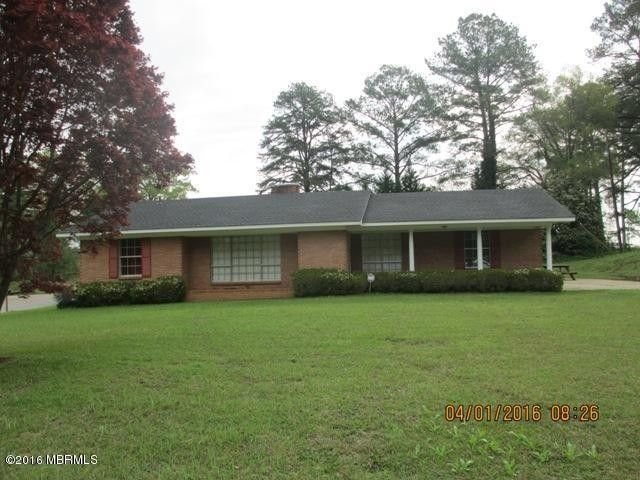 Newton County Rental Properties