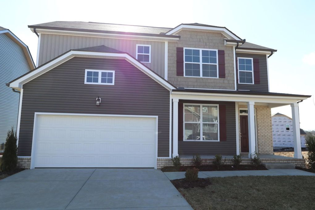 815 Green Meadow Ln Lot 66, Smyrna, TN 37167