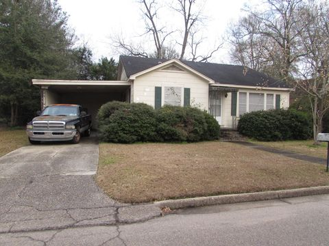 818 West Ave, Columbia, MS 39429