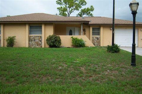 Section 8, Port Charlotte, FL Apartments for Rent - realtor com®